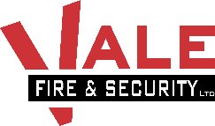 Vale Fire & Security Logo